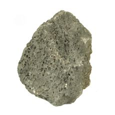 Kamień do akwarium Black Volcano Stone L 16 x 13 x 19 cm