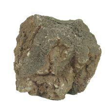 Kamień do akwarium Black Volcano Stone L 13 x 14 x 13 cm