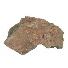 Kamień do akwarium Black Volcano Stone L 18 x 13 x 16 cm