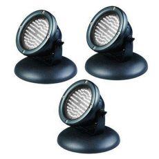 Lampa do oczka wodnego NPL5-LED3, 3 x 4 W