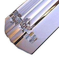 Odblaskowy reflektor do świetlówki T5 - 54W / 1149mm