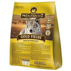 WOLFSBLUT Gold Fields SENIOR 2 kg