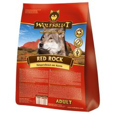 WOLFSBLUT Red Rock 2 kg