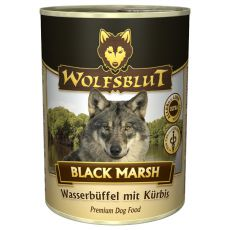 Konserwa WOLFSBLUT Black Marsh, 395 g