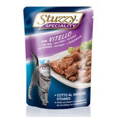 Stuzzy Speciality Cat - cielęcina, 100 g