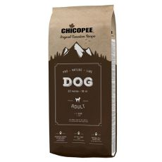 CHICOPEE Pro Nature Line Adult 20 kg