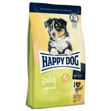 Happy Dog Baby Lamb & Rice 4 kg