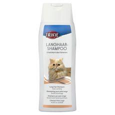 Szampon dla kotów długowłosych 250 ml