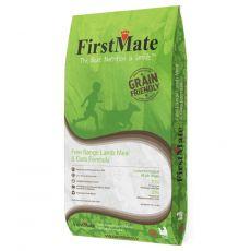 FirstMate Dog Free Range Lamb & Oats 11,40 kg