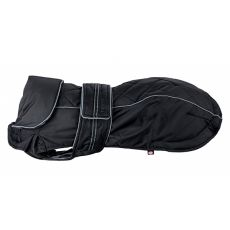 Kurtka dla psa Trixie Rouen, czarna S 38 cm