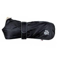 Kurtka dla psa Trixie Orleans czarna, L 55 cm