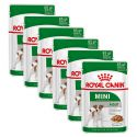 Saszetka Royal Canin Mini Adult 6 x 85 g