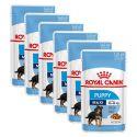 Saszetka Royal Canin Maxi Puppy 6 x 140 g