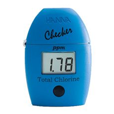 Hanna checker HI711 - tester do pomiaru chloru