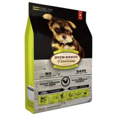 Oven-Baked Tradition PUPPY Small Breed Chicken 2,27 kg