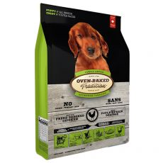Oven-Baked Tradition PUPPY Medium Chicken 11,34 kg