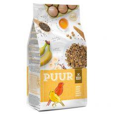PUUR Canary - smaczna mieszanka dla kanarków 750 g