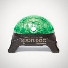 Oświetlenie na obrożę SportDog Beacon, zielone