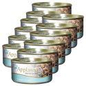 Applaws Cat –konserwa dla kotów z tuńczykiem, 12 x 70g