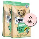 Happy Dog Naturcroq Balance 2 x 15 kg