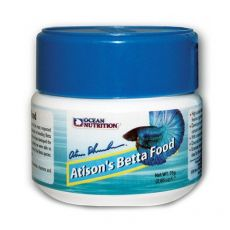 Ocean Nutrition Atison's Betta Food 75g