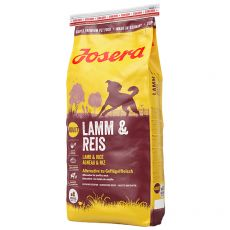 JOSERA Lamb & Rice Adult 15 kg