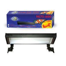 Aquanova oświetlenie akwarium NLT5 600 - 2x24W