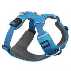 Uprząż dla psa Ruffwear Front Range, Blue Dusk XS