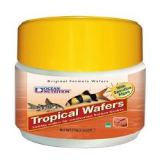 Ocean Nutrition Tropical Wafers 75g