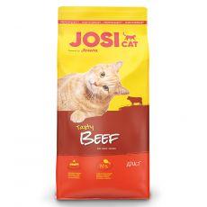 JOSICAT Beef 10 kg