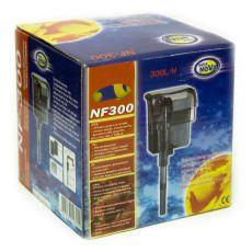 Aquanova NF 300 - filtr kaskadowy 60 L