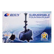 Pompa do oczka wodnego Resun KING 3F