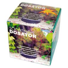 SÖCHTING DOSATOR - urządzenie do nawożenia roślin