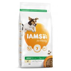 Iams Dog Adult Small Medium, Chicken 12 kg