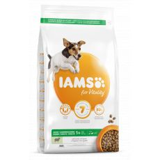 Iams Dog Adult Small Medium, Lamb 12 kg