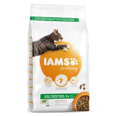 Iams Cat Adult Lamb 2 kg