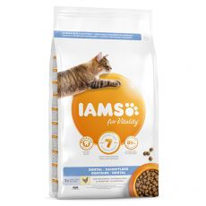 Iams Cat Dental Chicken 2 kg