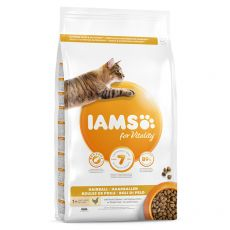 Iams Cat Hairball 2 kg