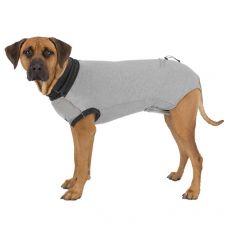 Ochronny, pooperacyjny kombinezon dla psa, S