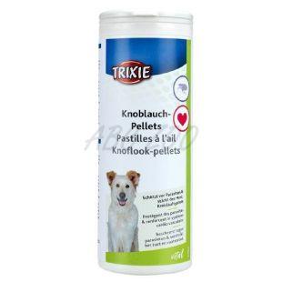 Granulat czosnkowy dla psów 450 g