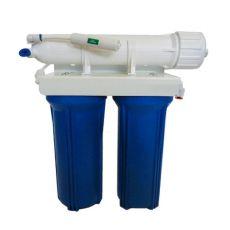 RO50 - odwrócona osmoza (190 litrów / dzień)