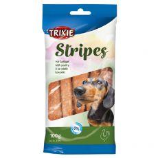 Trixie Stripes drób 100 g