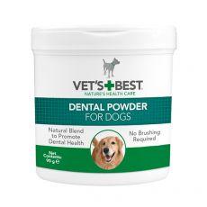 Proszek dentystyczny do zębów dla psów Dental Powder VET´S BEST, 90 g