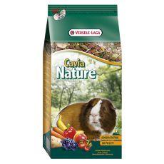 Cavia Nature 750 g - karma dla świnek morskich