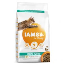 Iams Cat Sterilised 10 kg