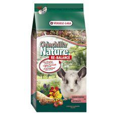 Chinchilla Re-Balance 700 g - lekka karma dla szynszyli