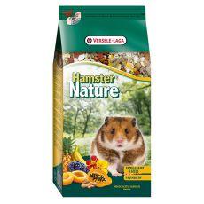 Hamster Nature 750 g - karma dla chomików