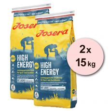 JOSERA High Energy 2 x 15 kg