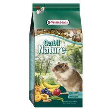 Gerbil Nature 750 g - karma dla myszoskoczków