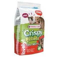 Crispy Pellets Rats & Mouse 1 kg - karma dla gryzoni